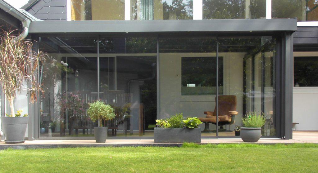 Sommergarten plus 3